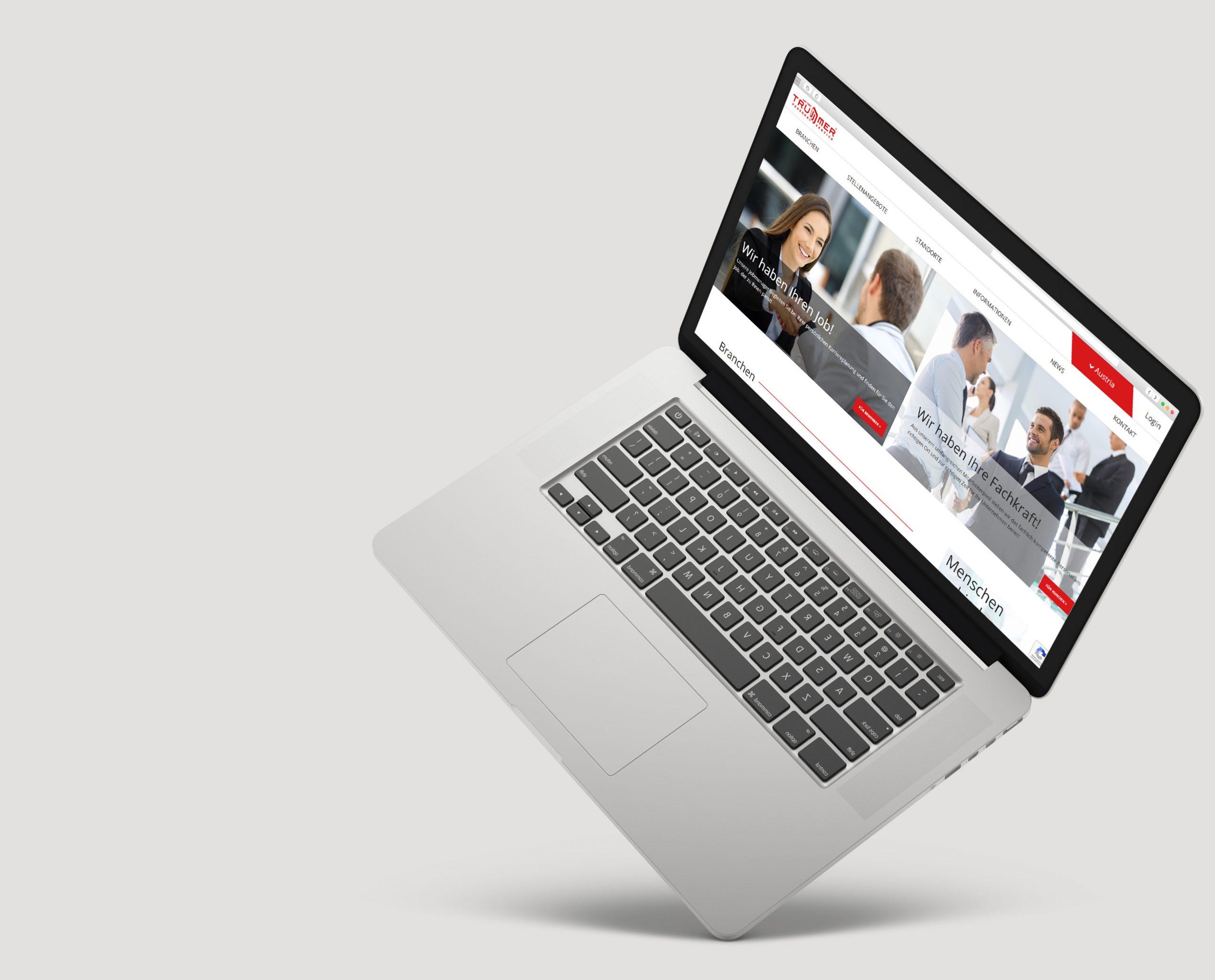 Trummer Website
