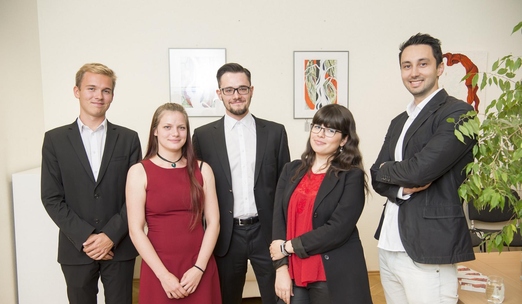 digitale agentur Team