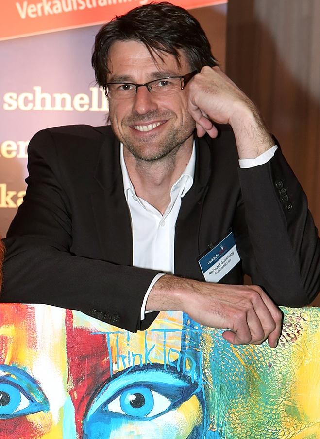 Reinhard Gussmagg