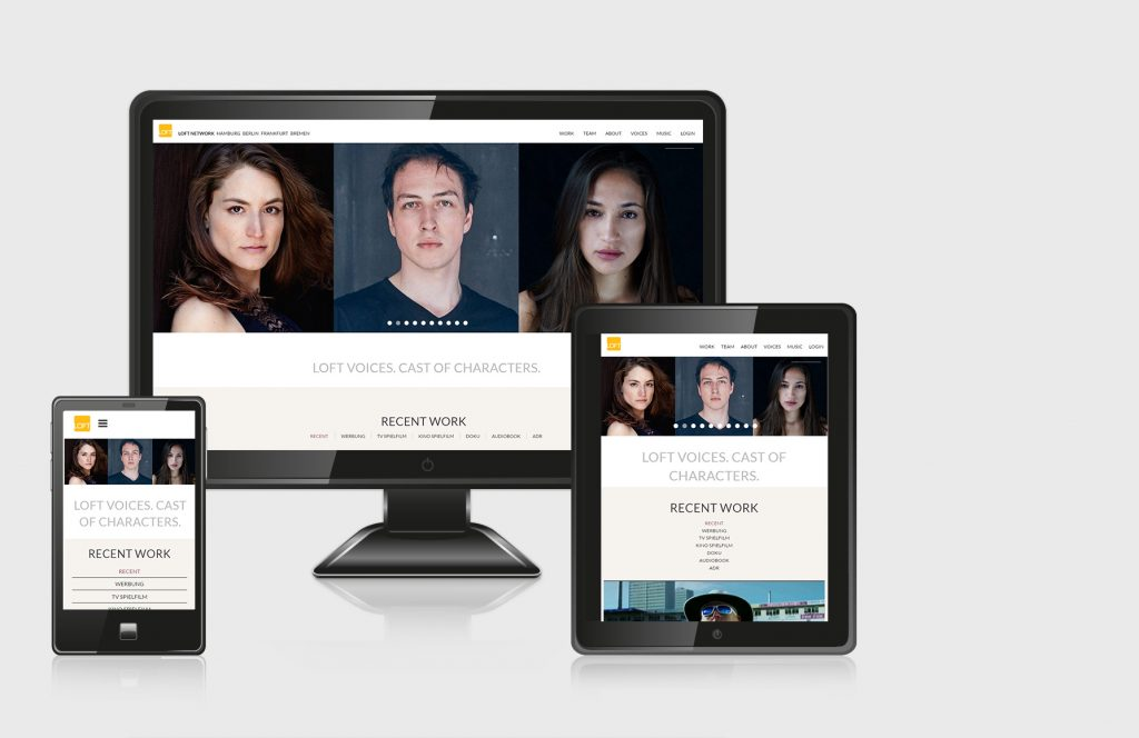 LOFT Website